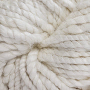 Close-up of Eri Tops Worsted 2 Ply Yarn | Muezart