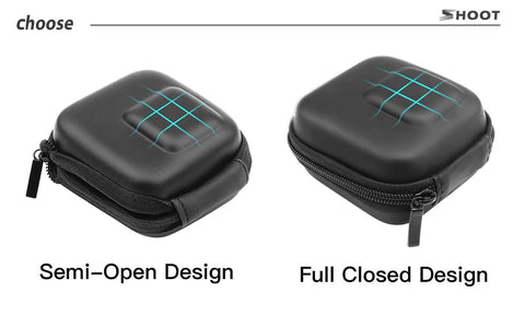 Mini Protective Case Bag for GoPro Hero 8 7 6 5 Black