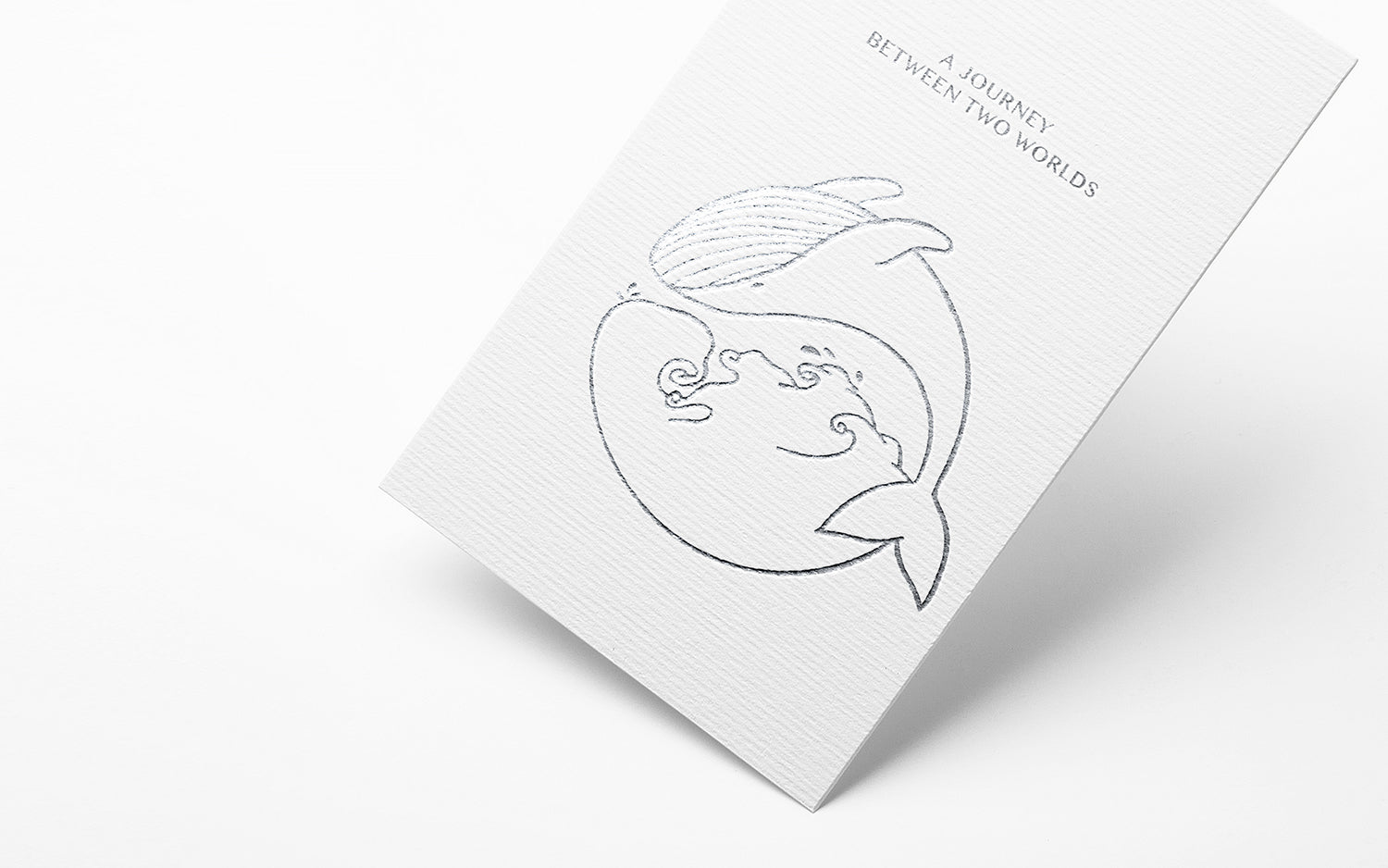 whale Businesscard