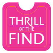 Thrill of the Find