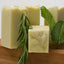 Whidbey Rosemary Mint Shampoo Bar