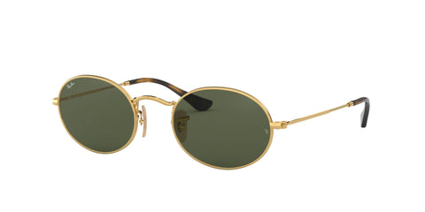 Ray-Ban Oval RB3547N