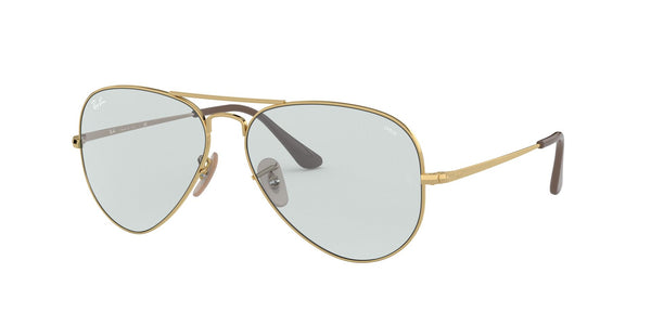 Ray-Ban Aviator Metal II RB3689