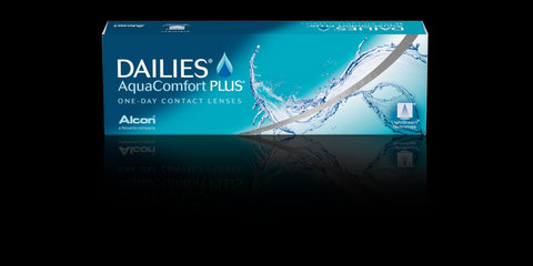 Alcon Focus Aqua Comfort Plus Pack Of 30
