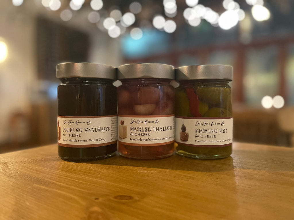 The Fine Cheese Co (Pickles)