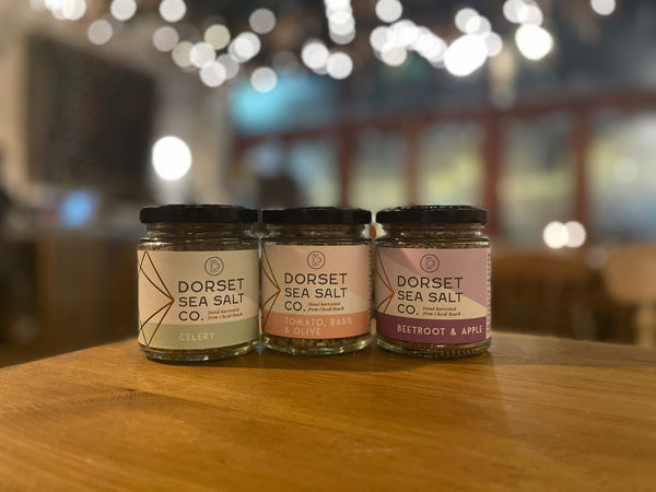 Dorset Sea Salts