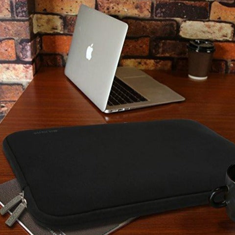 Laptop Bag for Macbook Pro Air 11.6 to 15.6-inch Waterproof Canvas Cover