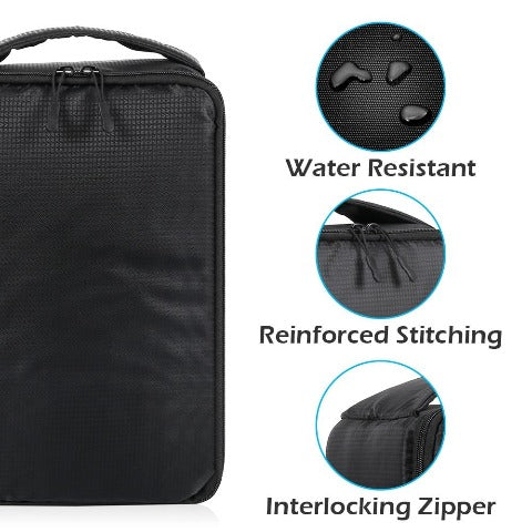 Camera Bag Multi-functional Waterproof Bag Case Nikon, Canon Backpack