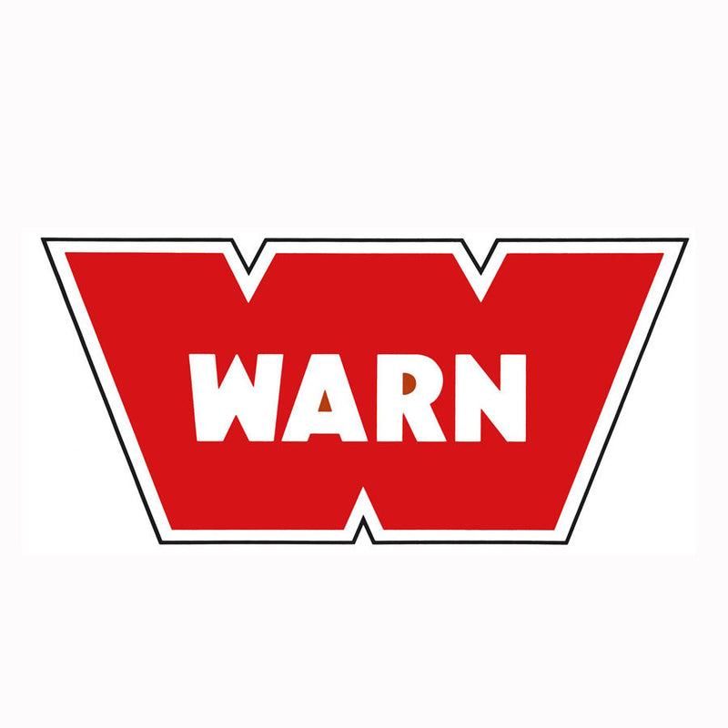 WARN Logo - Exploration Outfitters