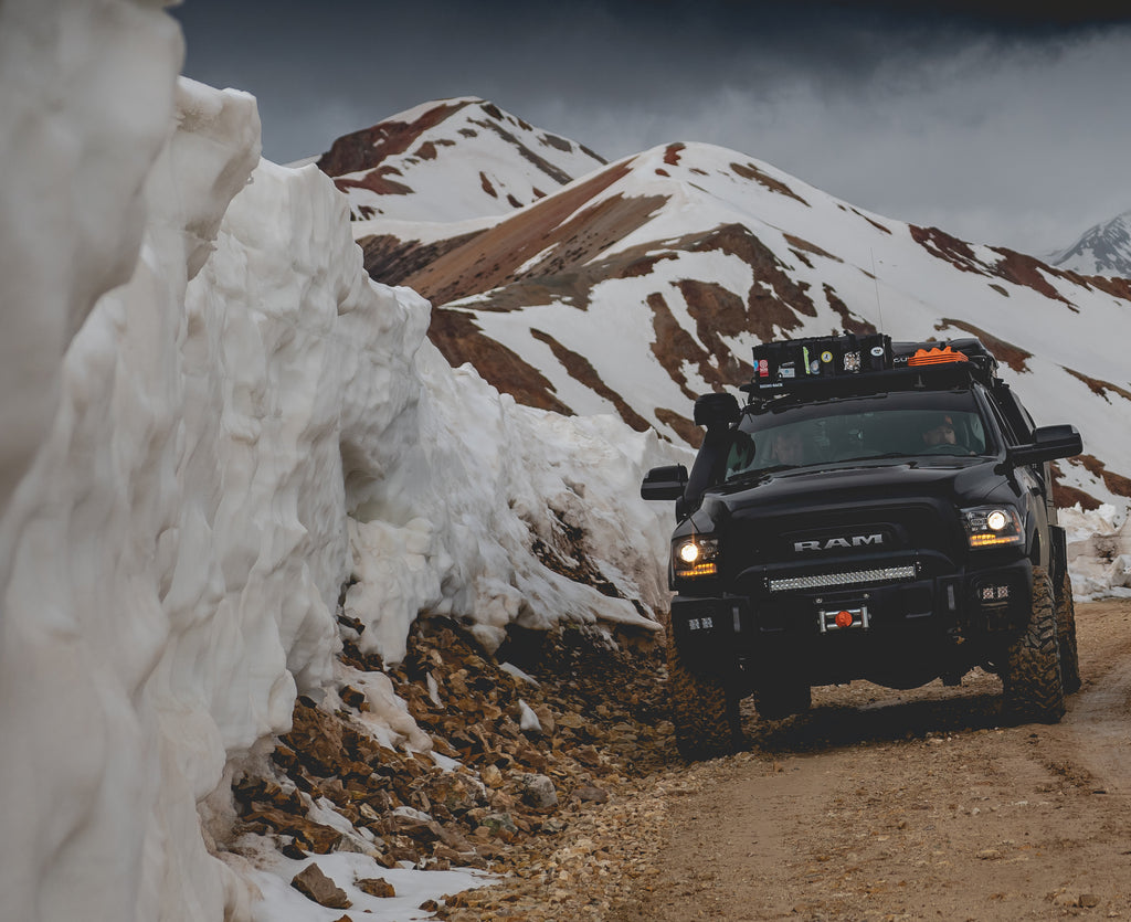 Exploration Outfitters - North America's Premier Adventure Vehicle Outfitter