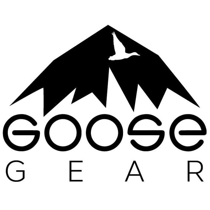Goose Gear Logo- Exploration Outfitters