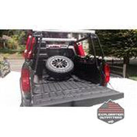 Leitner ACS Bed Rack System - Colorado/Canyon - ExplorationOutfitters.com