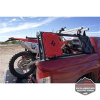Leitner Designs ACS Bed Rack System - ExplorationOutfitters.com