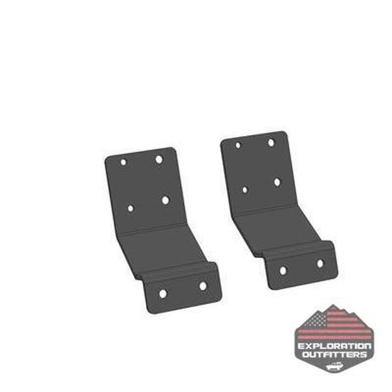 Leitner ACS Awning Mounts - ExplorationOutfitters.com