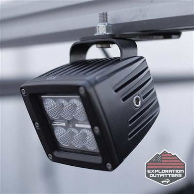 Leitner ACS Light Mount Bracket - ExplorationOutfitters.com