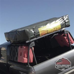 Leitner ACS Roof Top Tent Mount - ExplorationOutfitters.com