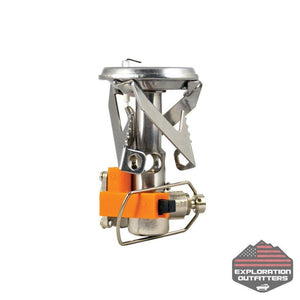 Tembo Tusk JetBoil MightyMo Stove & Adapter - ExplorationOutfitters.com
