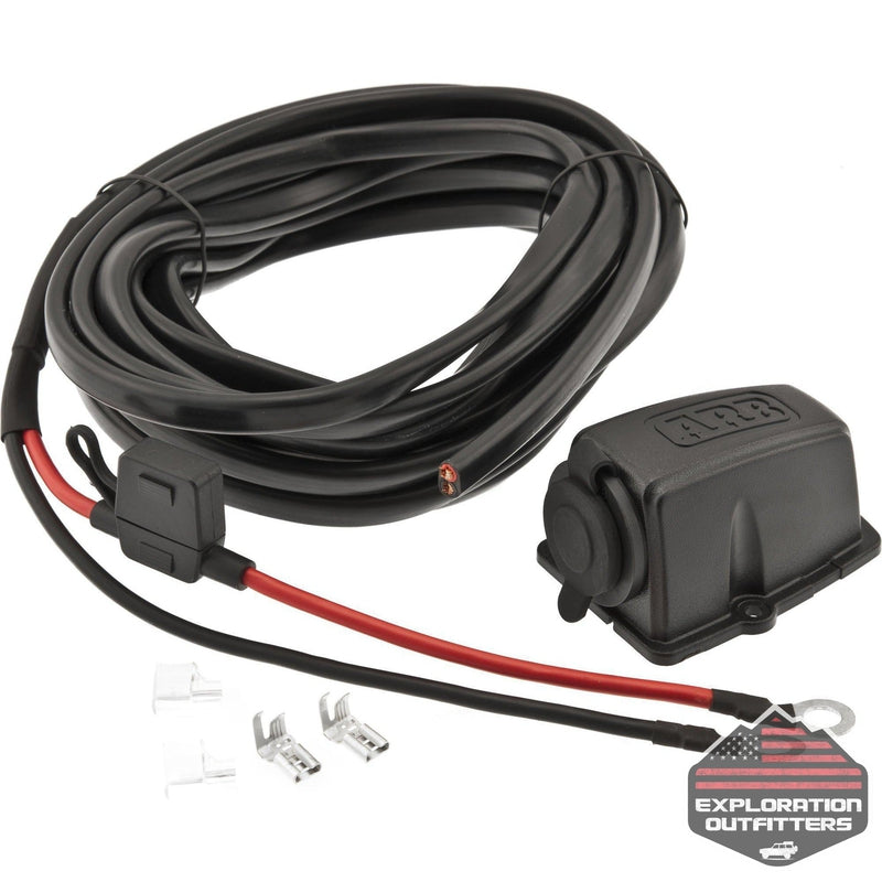 ARB Fridge Wiring Kit - ExplorationOutfitters.com