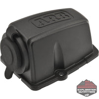 ARB Threaded Surface Mount Socket - ExplorationOutfitters.com