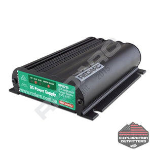 RedARC In-Vehicle DC Power Supply - ExplorationOutfitters.com