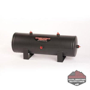 ExtremeAire 2 Gallon Air Tank - ExplorationOutfitters.com