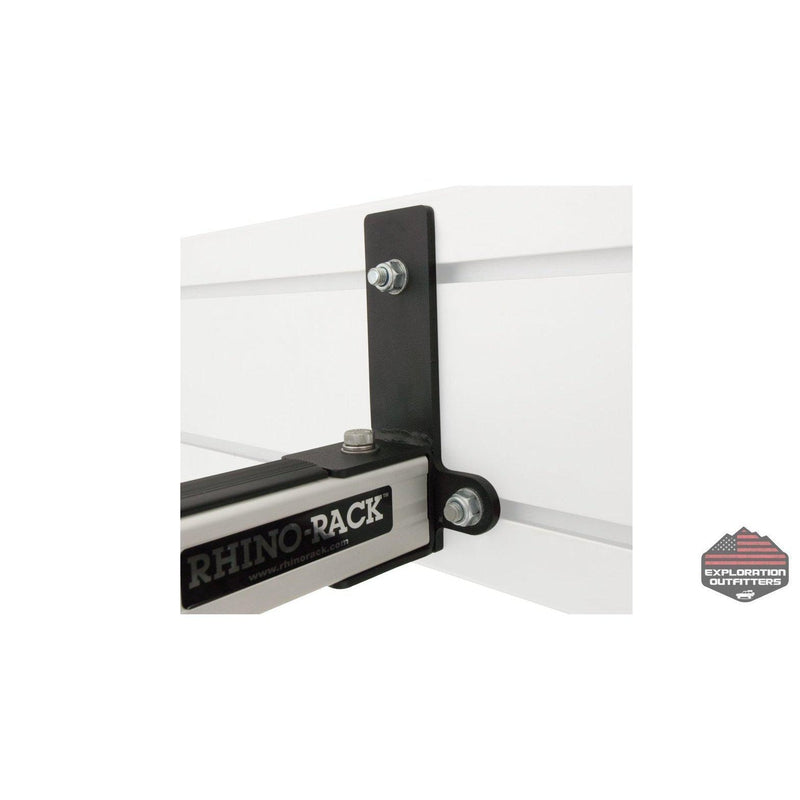 Rhino Rack Batwing HD Awning Bracket Kit - ExplorationOutfitters.com