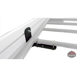 Rhino Rack Batwing Tubular Rack Bracket Kit - ExplorationOutfitters.com