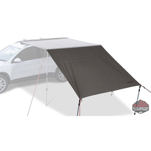 Rhino Rack Sunseeker 2.0M Awning Extension - ExplorationOutfitters.com