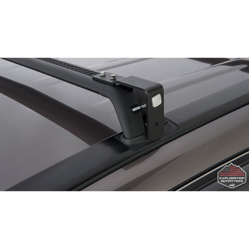 Rhino Rack Sunseeker Awning Angled Down Bracket For Flush Bars - ExplorationOutfitters.com