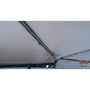 Rhino Rack Batwing Awning (Left Side) - ExplorationOutfitters.com