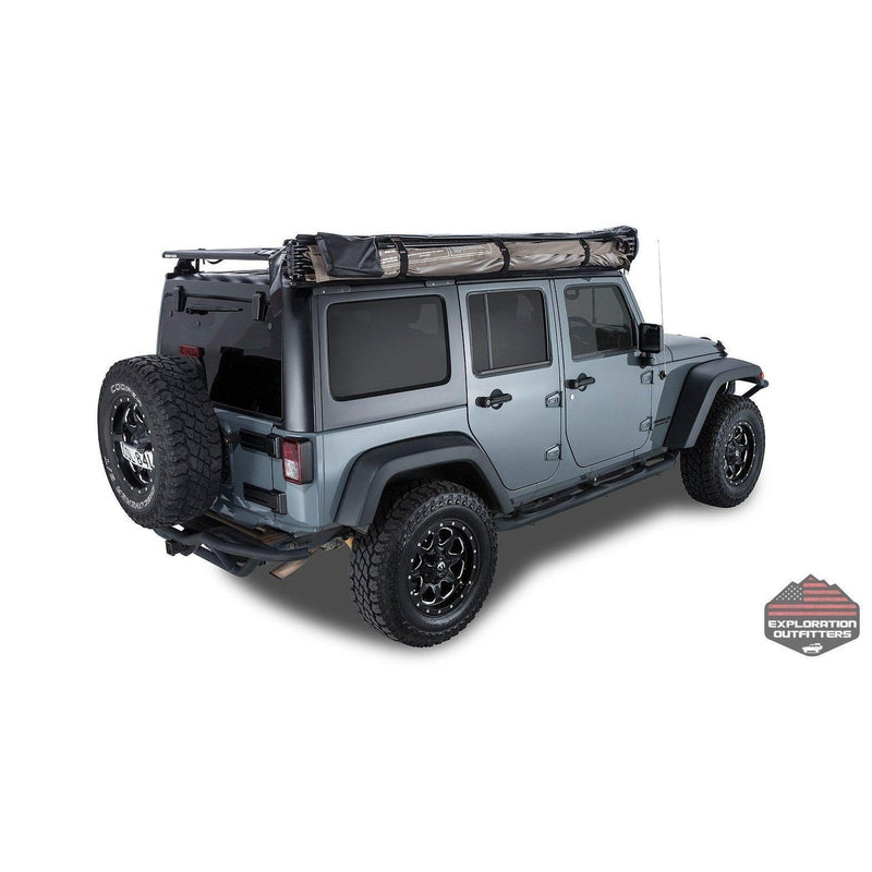 Rhino Rack Batwing Awning (Right Side) - ExplorationOutfitters.com