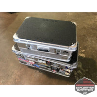 Goose Gear Alu-Box Top Plate - ExplorationOutfitters.com