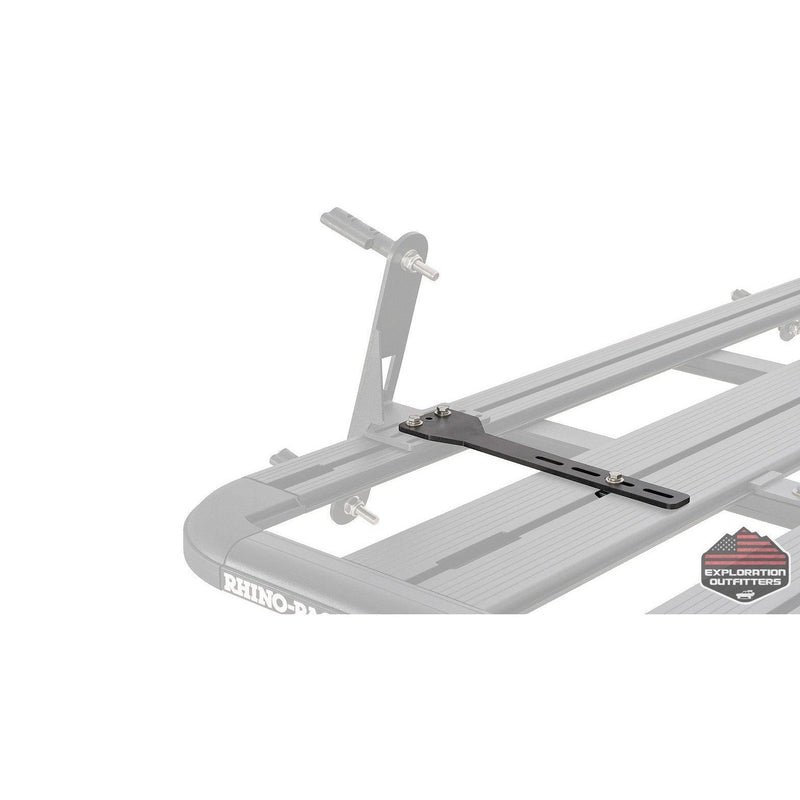 Rhino Rack Pioneer Platform MAXTRAX Support Brackets - ExplorationOutfitters.com