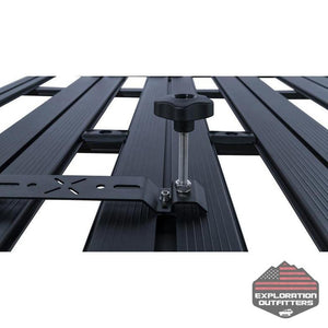 Pioneer Platform Flat MAXTRAX Mounting Brackets - ExplorationOutfitters.com
