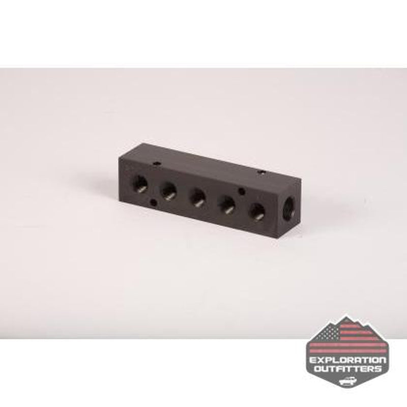 ExtremeAire 7 Port Air Manifold - ExplorationOutfitters.com