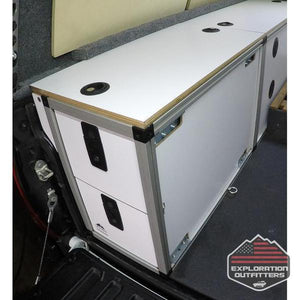 Goose Gear Habitat Drawer Modules - ExplorationOutfitters.com