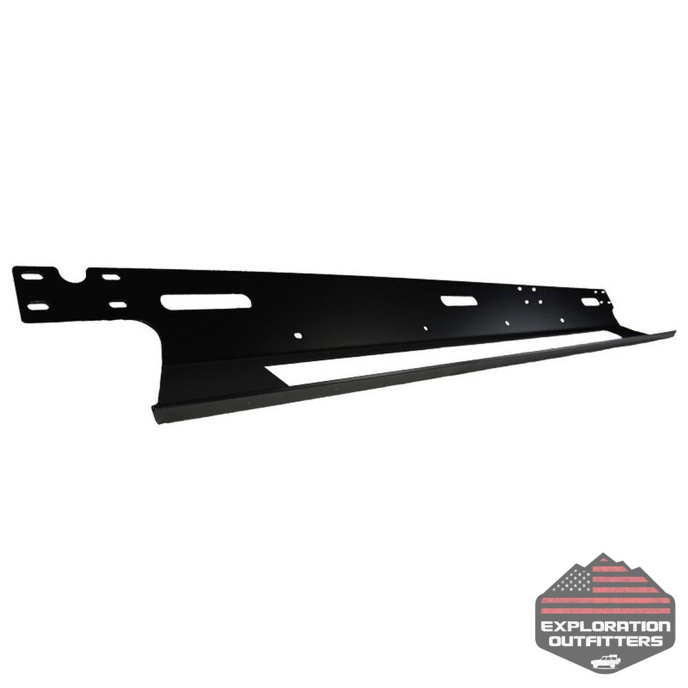 Step-Slider-Skid-Plate-Kit-for-18-Pres-Jeep-JL-2-Door--by-Rock-Slide-Engineering