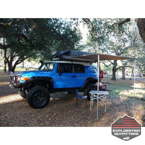 vehicle awnings accessories tagged tepui tents exploration