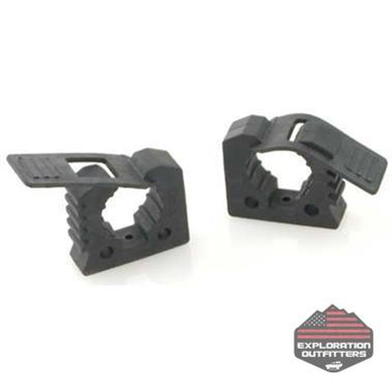"QuickFist 1/2"" - 3"" Rubber Clamp - ExplorationOutfitters.com"