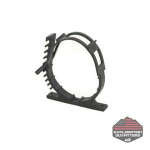"QuickFist 2.5"" - 9.5"" Rubber Clamp - ExplorationOutfitters.com"