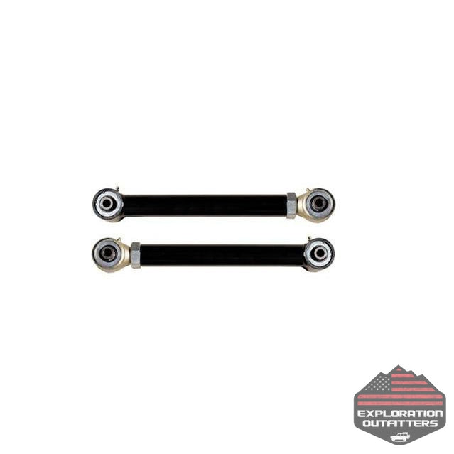 Jeep Gladiator JT Enforcer Rear Upper Adjustable Arm 2020-Pres Gladiator Pair EVO Mfg - Explorationoutfitters.com