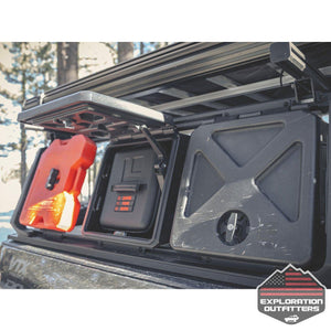 Leitner Designs GearPOD GEN 2 - Exploration Outfitters - Explorationoutfitters.com