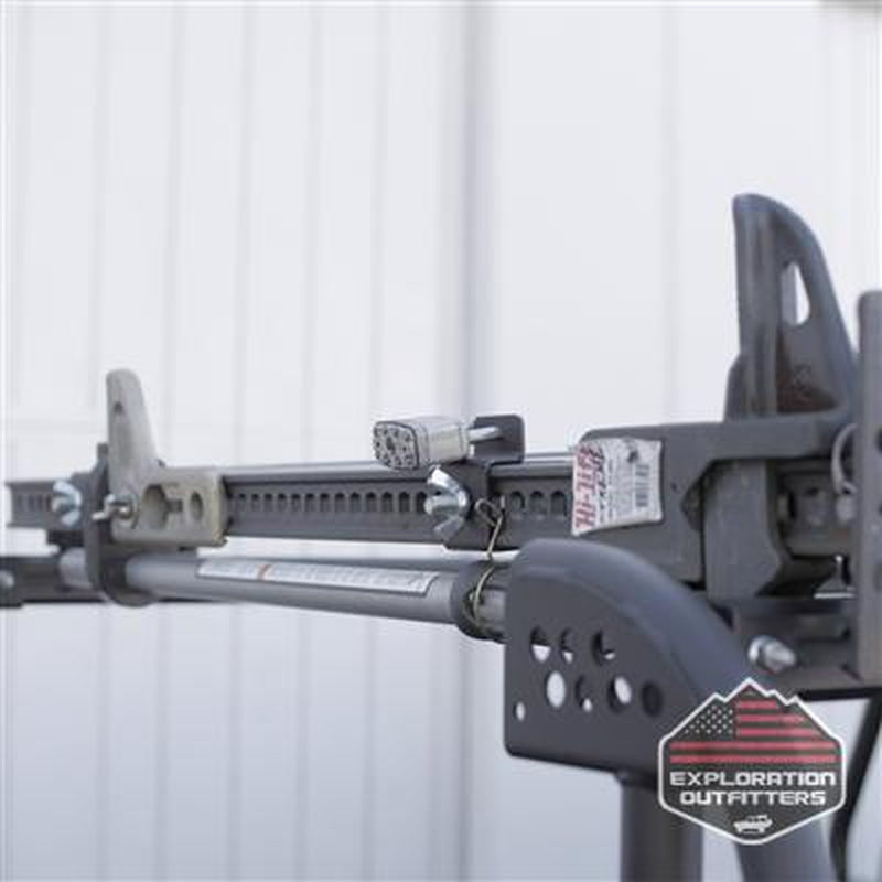 Leitner ACS Hi-Lift Jack Mount - ExplorationOutfitters.com