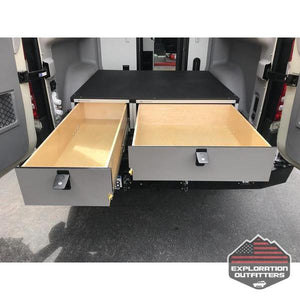 Goose Gear Revel Base Drawer - ExplorationOutfitters.com