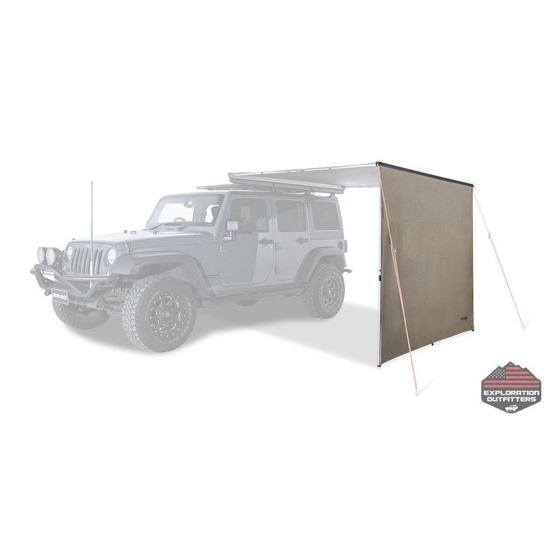 Rhino Rack Batwing/Sunseeker 2.5M Awning Extension - ExplorationOutfitters.com