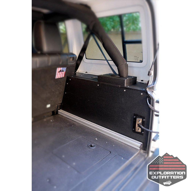 Goose Gear JKU Side Cubby - ExplorationOutfitters.com