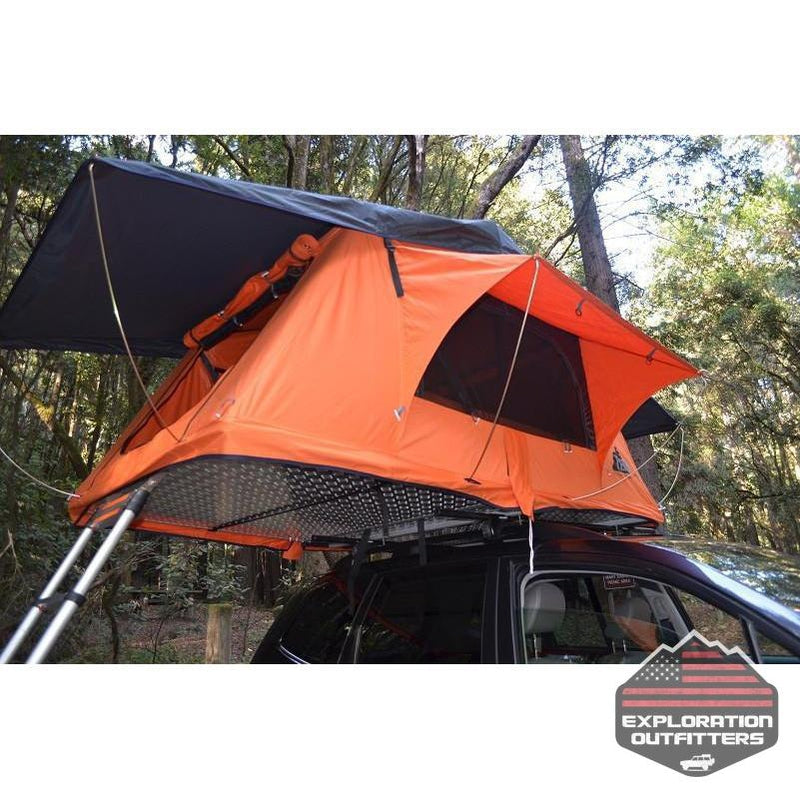 Tepui Kukenam Ruggedized Roof Top Tent