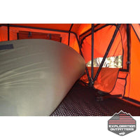 Tepui Ruggedized Series Kukenam 3 Roof Top Tent