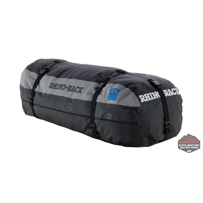 Rhino Rack Weatherproof Luggage Bag (200L) - ExplorationOutfitters.com