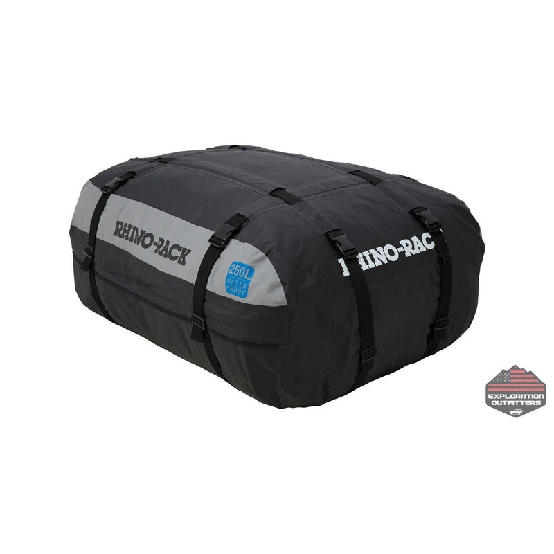 Rhino Rack Weatherproof Luggage Bag - 250L - ExplorationOutfitters.com